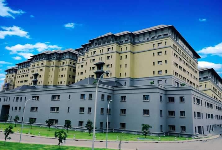SriLanka Army Headquarter