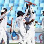 Pakistan v Sri Lanka – Day Five